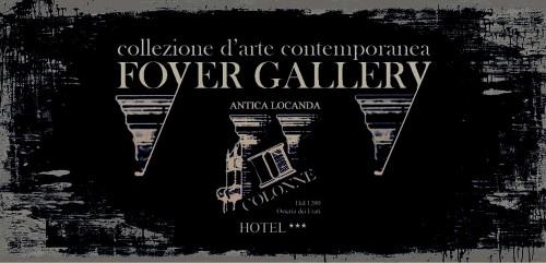 Roberto Leorato alla Foyer Gallery di San Bonifacio
